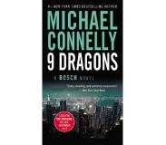 Connelly, Michael Nine Dragons