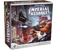 Fantasy Flight Games Star Wars - Imperial Assault (ENG)