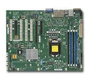 Supermicro 1XEONV5 C236 64GB DDR4