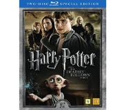 Warner Home Video Harry Potter and the Deathly Hallows - Part 1 - Two-disc Special Edition (Blu-ray)
