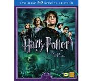Warner Home Video Harry Potter and the Goblet of Fire - Two-disc Special Edition (Blu-ray)