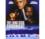 Warner UK The Long Kiss Goodnight (Blu-ray) (Tuonti)