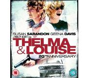 Fox UK Thelma & Louise (Blu-ray) (Tuonti Suom.Teksti)