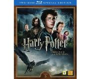 Warner Home Video Harry Potter and the Prisoner of Azkaban - Two-disc Special Edition (Blu-ray)