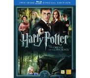 Warner Home Video Harry Potter and the Order of the Phoenix - Two-disc Special Edition (Blu-ray)