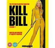 Buena Vista UK Kill Bill - Volume 1 (Blu-ray) (Tuonti)