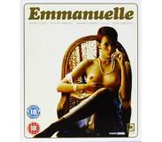Elevation Emmanuelle (Blu-ray) (Tuonti)