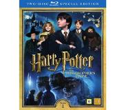 Warner Home Video Harry Potter and the Philosopher's Stone - Two-disc Special Edition (Blu-ray)
