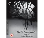 Sony Pictures Ivan's Childhood - The Criterion Collection (Blu-ray) (Tuonti)