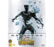 Marvel Black Panther - Steelbook (Blu-ray)