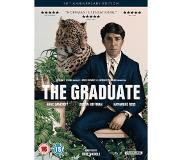 Dvd The Graduate 50th Anniversary Edition [DVD] [1967] (DVD)
