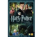 Warner Home Video Harry Potter and the Order of the Phoenix - Two-disc Special Edition