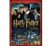 Warner Home Video Harry Potter and the Chamber of Secrets - Two-disc Special Edition