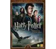 Warner Home Video Harry Potter and the Prisoner of Azkaban - Two-disc Special Edition