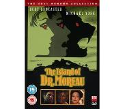 Dvd The Island Of Dr Moreau (DVD)