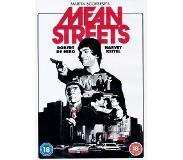 Dvd Mean Streets - Special Edition (Tuonti)