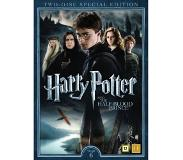 Warner Home Video Harry Potter and the Half-Blood Prince - Two-disc Special Edition