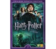 Warner Home Video Harry Potter and the Goblet of Fire - Two-disc Special Edition