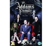 Dvd The Addams Family (Tuonti)