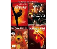 Universal Karate Kid 4-Movie Collection