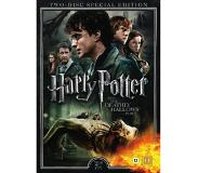 Warner Home Video Harry Potter and the Deathly Hallows - Part 2 - Two-disc Special Edition