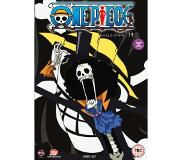 Dvd One Piece: Collection 14 (Uncut) (DVD)
