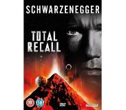 Dvd Total Recall - Ultimate Rekall Edition (DVD)