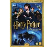 Warner Home Video Harry Potter and the Philosopher's Stone - Two-disc Special Edition