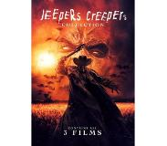 Dvd Jeepers Creepers Collection [DVD] (DVD)