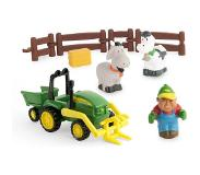 Britains John Deere Load-up Playset Maatilasetti