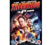 Dvd Sharknado 4 (DVD)