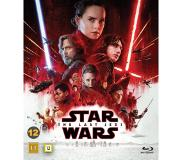 Star Wars Star Wars: The Last Jedi (Blu-ray)
