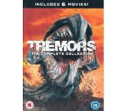 Dvd Tremors: 6 Film Collection [DVD] (DVD)