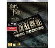 Warner Home Video Harry Potter and the Prisoner of Azkaban - 4K Ultra HD + Blu-ray