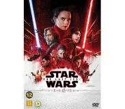 Star Wars Star Wars: The Last Jedi