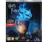 Warner Home Video Harry Potter and the Goblet of Fire - 4K Ultra HD + Blu-ray