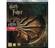 Warner Home Video Harry Potter and the Chamber of Secrets - 4K Ultra HD + Blu-ray