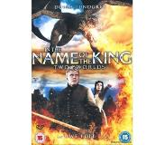 Dvd In the Name of the King 2 (DVD)