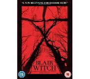 Dvd Blair Witch (2016) (Tuonti)