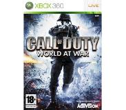 Games Call of Duty - World at War