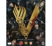 Sf Vikings - Kausi 5 vol 1 (Blu-ray)