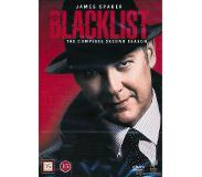 Sony Pictures The Blacklist - Kausi 2