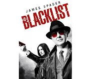Sony Pictures The Blacklist - Season 3 (Tuonti Suom.Teksti)