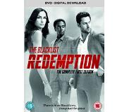 Dvd The Blacklist: Redemption - Season 1 (Tuonti)