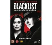 Universal (Sony) The Blacklist - Kausi 5