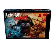 Retrospelbutiken.se Axis Allies Zombies Board Game - Lautapeli