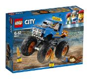 LEGO City 60180 60180Monsteriauto