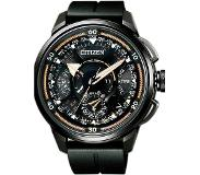 Citizen Satellite Wave GPS Eco-Drive CC7005-16G Limited Edition