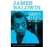Book Jimmy's Blues and Other Poems