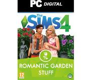 Maxis The Sims 4: Romantic Garden DLC PC